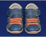 Whippersnapper - Navy - Toddler Shoes