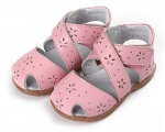 Seashell - Pink - toddler - kid - shoes