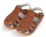 Cobra -  cinnamon - Toddler Sandals