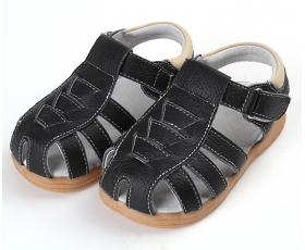 Cobra -  black - Toddler Sandals