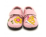Nectar - pink - baby shoes