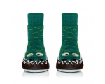 Croc Me Up - Moccis - Moccasin