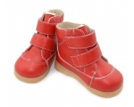 Toe Warmers - Red - tod..