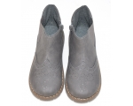 Ash - Grey - toddler shoe - kids shoe