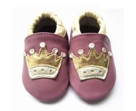 Princess - Softies - baby shoes
