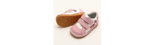 Toddler Shoes - 12 to 16cm (US2/3 to 7)