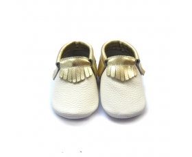 Cleopatra - Moccasin - baby shoes