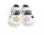 Blossom - white - toddler shoes - kids shoes