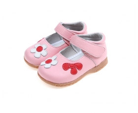 Blossom - pink - toddler shoes - kids shoes