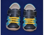 Whippersnapper - Black - Toddler Shoes