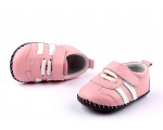 Bianca - pink - baby shoes