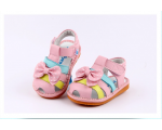 Dotty - Pink - Toddler Sandals