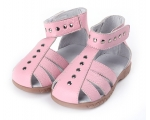 Rock About - pink - toddler shoes - kids shoes