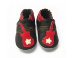 Rock On - softies - baby shoes