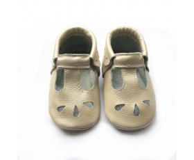 Pearl - softies - baby shoes