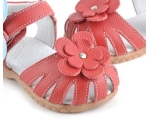 Rosie - red - toddler shoes - kid shoes