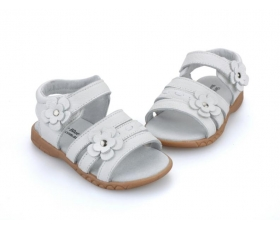 Wonderland white - toddler - kid - shoes
