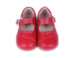 Lacey - red - toddler shoes - kids shoes
