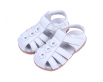 Petal - white - toddler shoes - kids shoes
