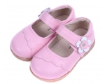Lacey - pink - toddler shoes - kids shoes