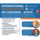 R0_Group Rate Registration Fee $2,200 TTD or $325 USD for October 2018 International Workshop on C..