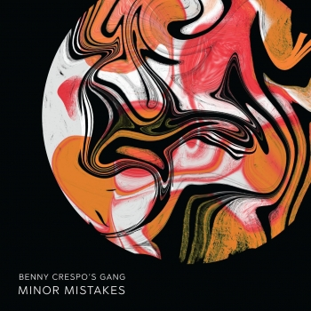 Minor Mistakes by Benny Cres..
