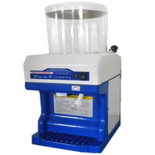Snow Ice Shaver Machine