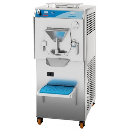 W10C Combined Gelato Batch Freezer & Pasteurizer