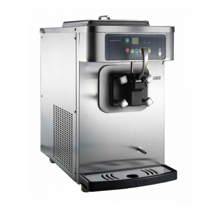 HG110 Air Cooling - Gravity - Single Flavor Counter Top Machine