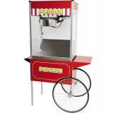 Popcorn Machines Cart HS901B