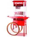 Popcorn Machines Cart HS902B
