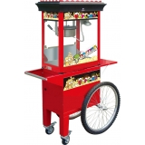 Popcorn Machines Cart HS903B