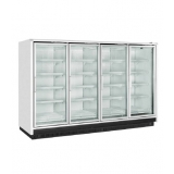 Glass Door Freezer 13HS-3D
