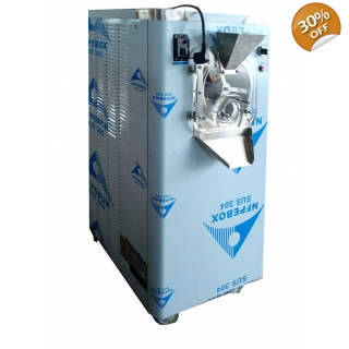 bqy122 Hard Ice Machine..