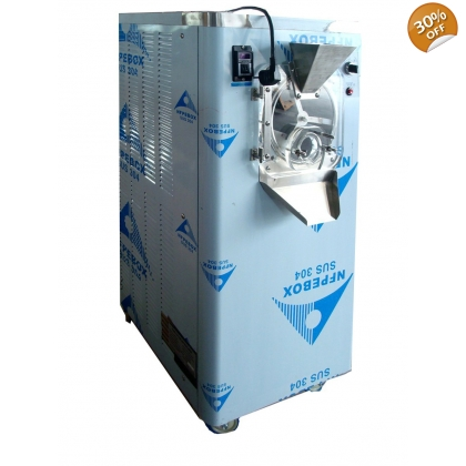 bqy118 Hard Ice Machine 14/18