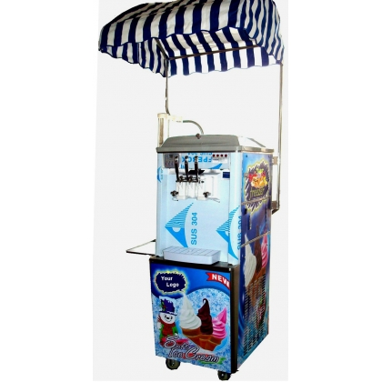 bql936 Soft Yogurt Machine