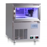 Counter SS Ice Cube Machine