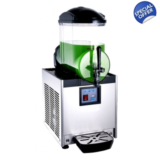 Slush Machine Single Bowl 12L