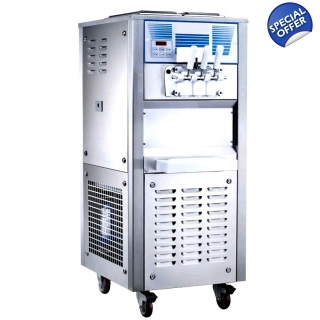 Twin Twist HS230 Soft Serve Machine