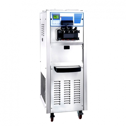 Twin Twist HS6350 Soft Ice Cream Machine Gravity
