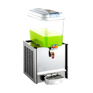 Drink Dispenser Mixing ..