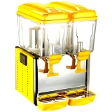 Juice Dispenser 2x12L