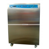 Ice Cream Lab Air Cooled Chiller Recyc..