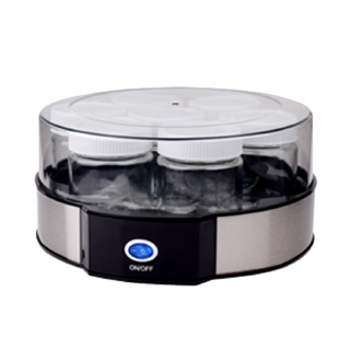 Yoghurt Maker with 7 Jars