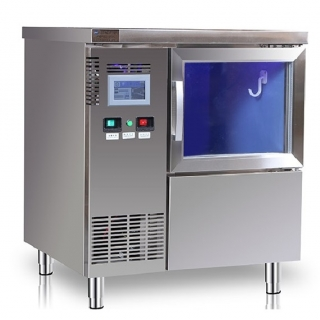 Counter Ice Cube Machine 90Kg