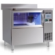 Counter Ice Cube Machine 125Kg