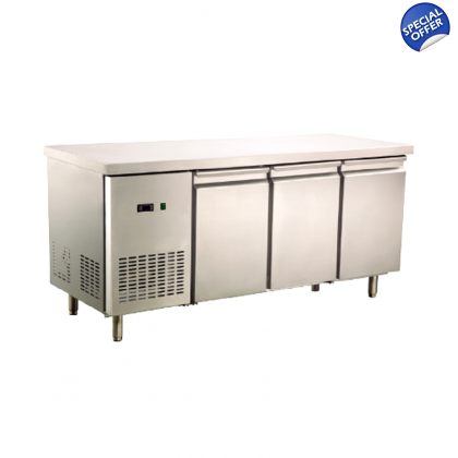 Table Refrigerator 3 Door