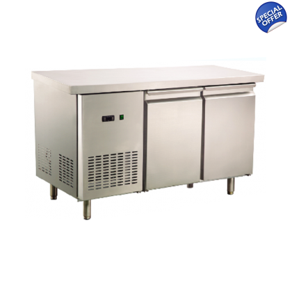 Table Freezer 2 Door