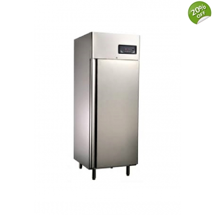 Kitchen Refrigerators Inox 1 Door