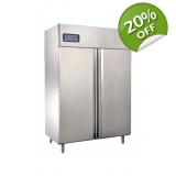 Kitchen Refrigerators Inox 2 Door